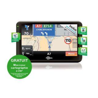 GPS Mappy Ii E408 LM   Acha / Vene GPS AUONOME GPS Mappy Ii E408