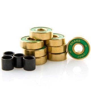 Shake Junt Skateboard Bearings   ABEC 7: Sports & Outdoors