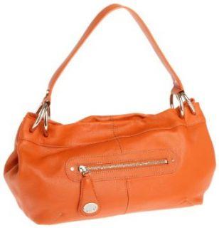 Tignanello Ring Hobo,Burnt Orange,one size Clothing