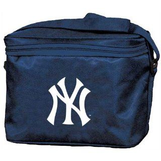 New York Yankees MLB Lunch Box Cooler