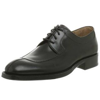 Magnanni Mens Alfonso Oxford,Black,7 M Shoes