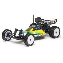 TEAM ASSOCIATED RC10 B4.1 2.4 Ghz Brushless   Achat / Vente MODELISME