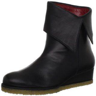 Rue du Jour Womens Louisiana Cuff Booie Shoes