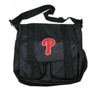 Concept One Philadelphia Phillies Diaper Tote