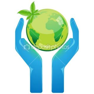 Save earth  Stock Photo © get4net #4374059
