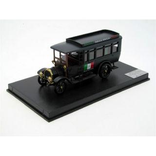 43 FIAT 18 BL autobus   Achat / Vente MODELE REDUIT MAQUETTE FIAT 1/43