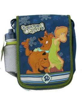 Scooby Doo & Shaggy Lunch Tote with Water Bottle Shoes
