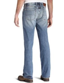 Lucky Brand Mens 181 Jeans: Clothing