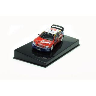 France LOEB 1:43 AUTOART   Citroen Xsara WRC (2004) France LOEB 1:43