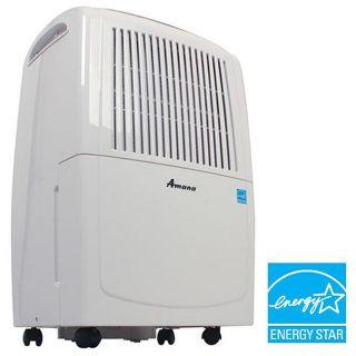 Amana D965E 65 pint Energy Star Dehumidifier (Refurbished)