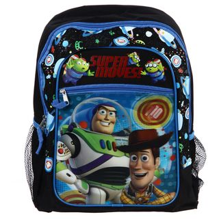Disney / Pixar Toy Story 3 Super Moves 16 inch Lenticular Backpack