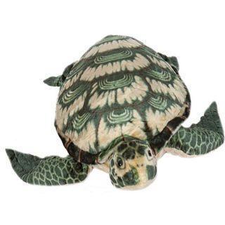 Bubby My Buddy 28 inch Sea Turtle Plush Toy