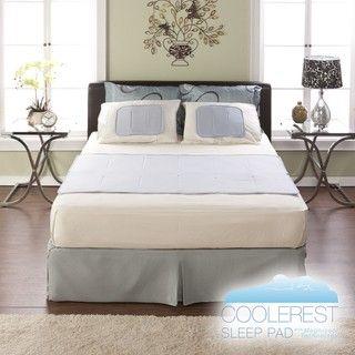 Coolerest Sleep Queen size Gel Pad