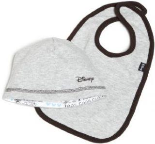 Disney Baby Boys Newborn Mickey Mouse Who I Am Reversible