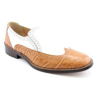 Giorgio Brutini Mens 21049 Leather Dress Shoes