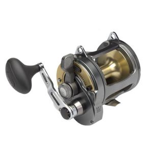 Shimano Tyrnos 10 Lever Drag Fishing Reel