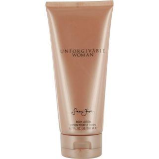 Sean John Unforgivable Woman Womens 6.7 ounce Body Lotion