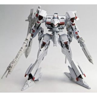 ARMORED CORE FOR ANSWERS   Figurine Fine Scale Model Kit 1/72 Alicia
