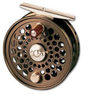 Cfo Disc Drag Fly Fishing Reel / Only Cfo Ii Fly Reel (3.9