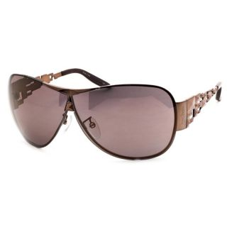 Jean Paul Gaultier Womens Aviator Sunglasses