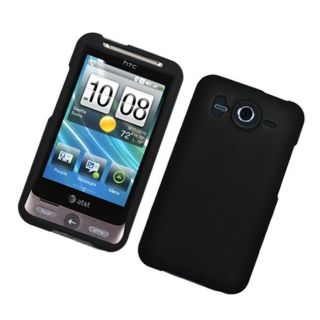 HTC Inspire 4G Black Protective Case
