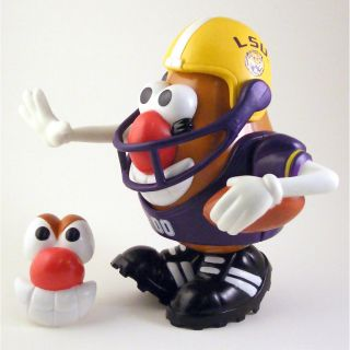 LSU Tigers Mr. Potato Head