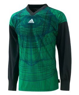 Adidas Defe Football Goalkeeper Shirt Jersey XL Sports