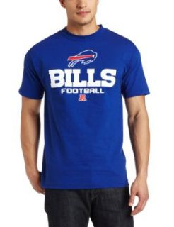 NFL Mens Buffalo Bills Critical Victory V Short Sleeve