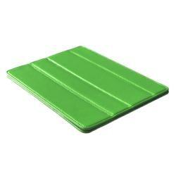 Mivizu Sense Apple iPad 2 Green Leather Case