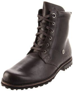Rockport Mens Break Trail Distressed Boot Shoes