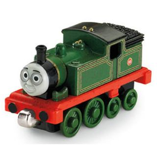 Fisher Price Thomas and Friends Small Whiff Toy Train Engine