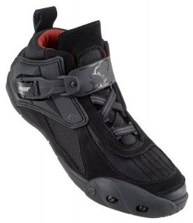 Joe Rocket Mens Velocity Motorcycle Shoes Black 11 1057 0011