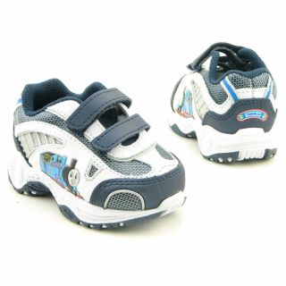 Thomas & Friends Baby Blue Walking Shoes (Size 2)