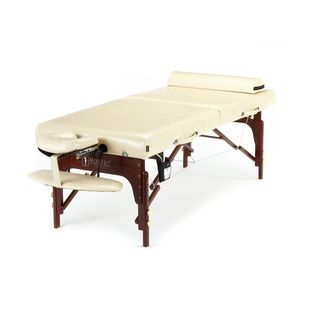 Master Massage 30 inch Magnolia Therma Top LX Table Package