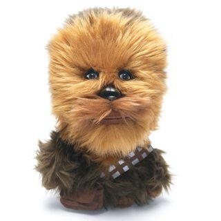 Star Wars 9 inch Talking Chewbacca