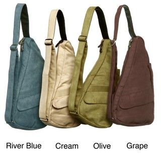 Ameribag Extra Small Healthy Back Sling Bag
