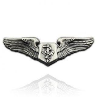 U.S. Air Force Flight Nurse Wing Pin Clothing