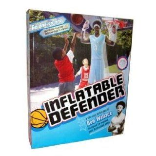 Ben Wallace Inflatable Defender   65x84 Sports