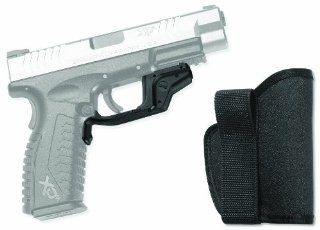 Crimson Trace Springfield Armory XD and XDM, Laserguard