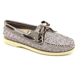 Sperry Top Sider Womens A/O Basic Textile Casual Shoes