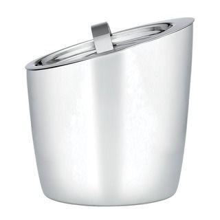 Gorham Contemporary Stainless Steel Ice Bucket