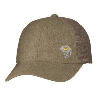 Mountain Hardwear Canvas Ball Cap Hats & headwear REG