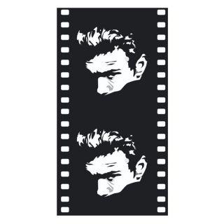DRAP DE PLAGE 90x170 cm JAMES VELOURS IMPRIME 100% COTON. … Voir la