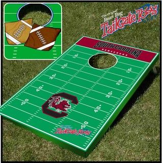 Officially Licensed NCAA University of South Carolina Tailgate Toss