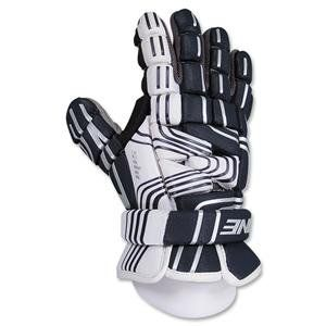 Brine Silo Lacrosse Gloves 13 (Navy) Sports & Outdoors
