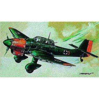 Micro Wings   Junkers Ju 87B Stuka   Achat / Vente MODELE REDUIT