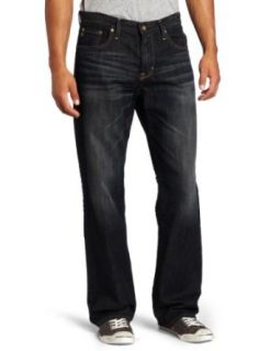Big Star Mens Eastman Relaxed Straight Pant Clothing