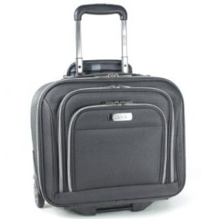 Kenneth Cole Reaction Luggage Clear The Deck Bag, Charcoal