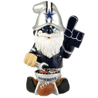 Dallas Cowboys Second String Thematic Gnome