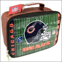 NFL Chicago Bears Soft sided Lunch Box